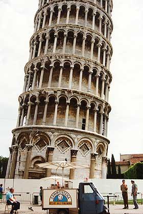 vervoer voor uw vakantie in en na italie